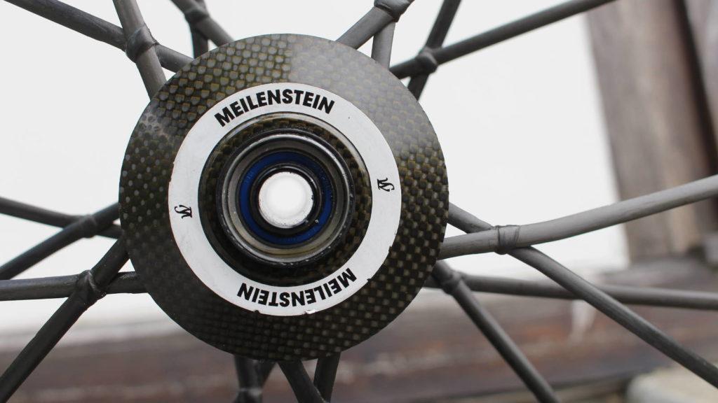 Knarzen DT Swiss Nabe Lightweight Hinterrad tests technik Rennradteile Lightweight Laufräder Komponenten