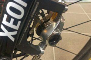 SRAM Red Etap HRD   Erfahrungen tests technik Werkstatt Test Schaltung Rennradteile Komponenten