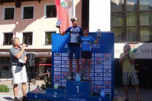 Arlberg Giro 2018 training rennen reviere reisen touren Vorarlberg Tirol Radrennen Radmarathon Österreich