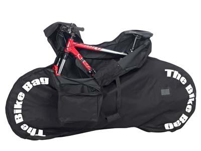 The BikeBag Radtasche für Rennradreisen tests technik reisen touren Zubehör Test Rennradreise Erfahrungen