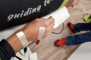 Leistungsdiagnostik bei NOM Training im Selbstversuch training rennen Training Radrennen Powermeter Gran Canaria Erfahrungen