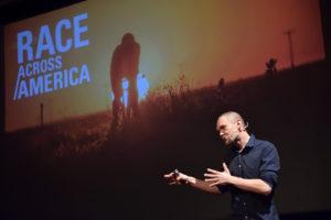 Ultracyclist Christoph Strasser im Interview mit Cycling Adventures training rennen buch vorstellung allgemein adventure Training Radrennen Erfahrungen
