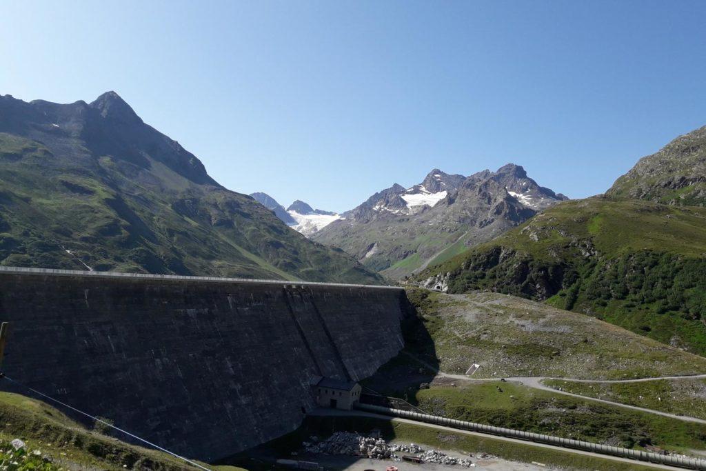 Arlberg Giro 2019 training rennen reviere reisen touren Vorarlberg Tirol Radrennen Radmarathon Österreich
