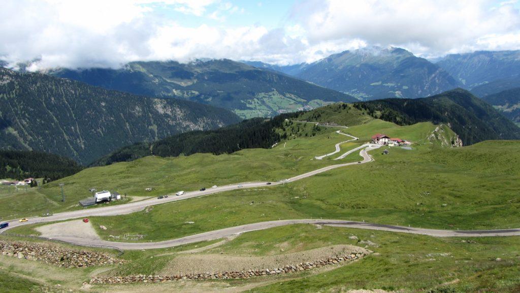 Vorbereitung auf den Ötztaler Radmarathon   Teil 1 training rennen Training Rennrad Radrennen Ötztaler Radmarathon Österreich Italien